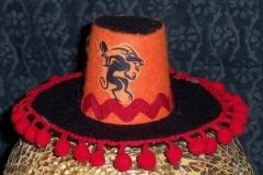 Chupacabra Sombrero