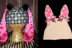 Bunny Hats