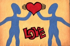 Love Paper At